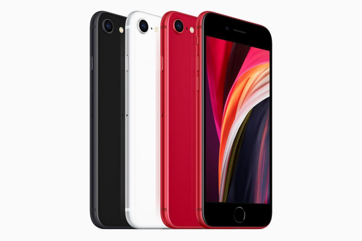 Seguro iPhone SE 2020