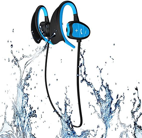 auriculares para nadar
