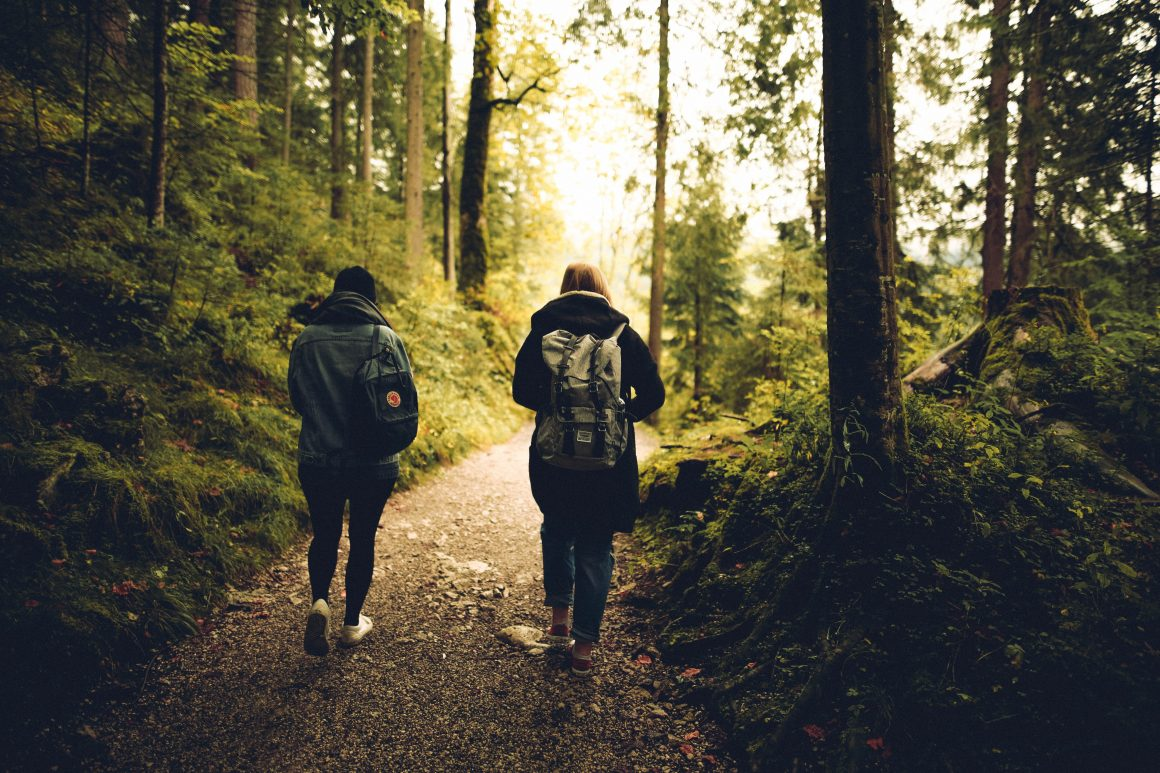 qué es mejor correr o andar