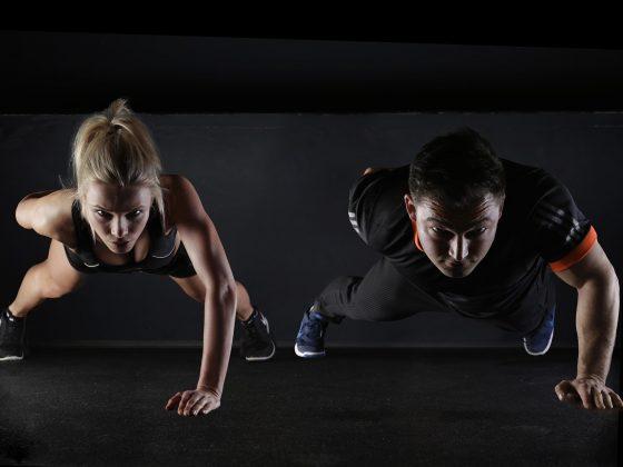 Con qué ejercicios bajo más rápido de peso