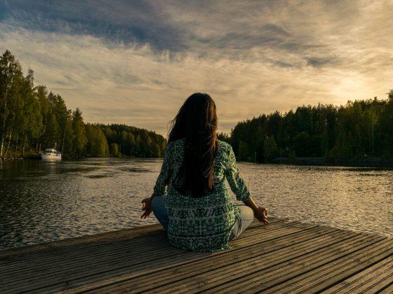 meditacion actividad