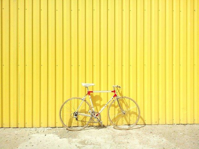 cobertura robos bicicleta klinc