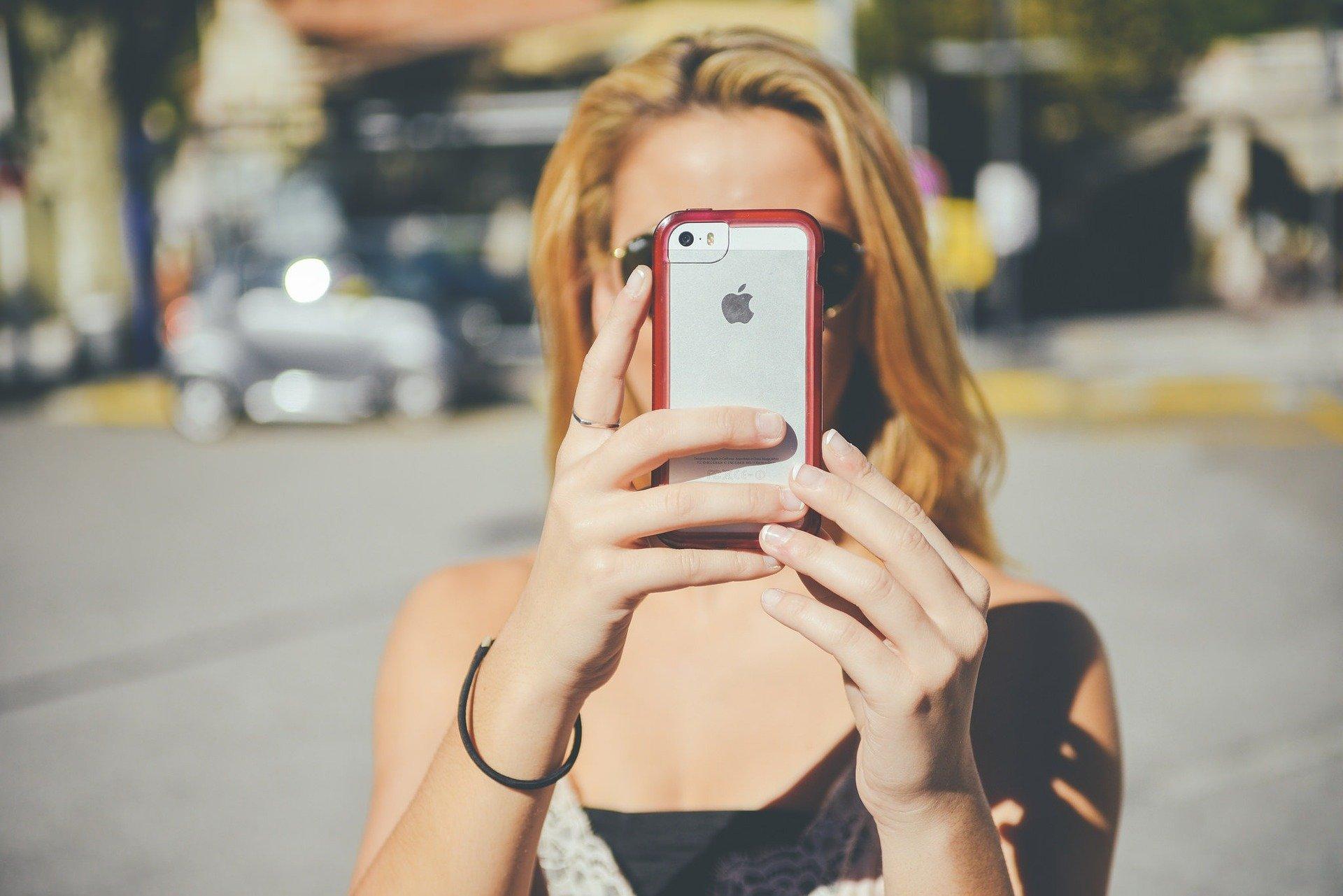 comprar un iPhone
