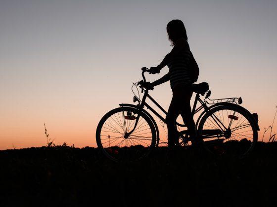 Me han robado la bicicleta