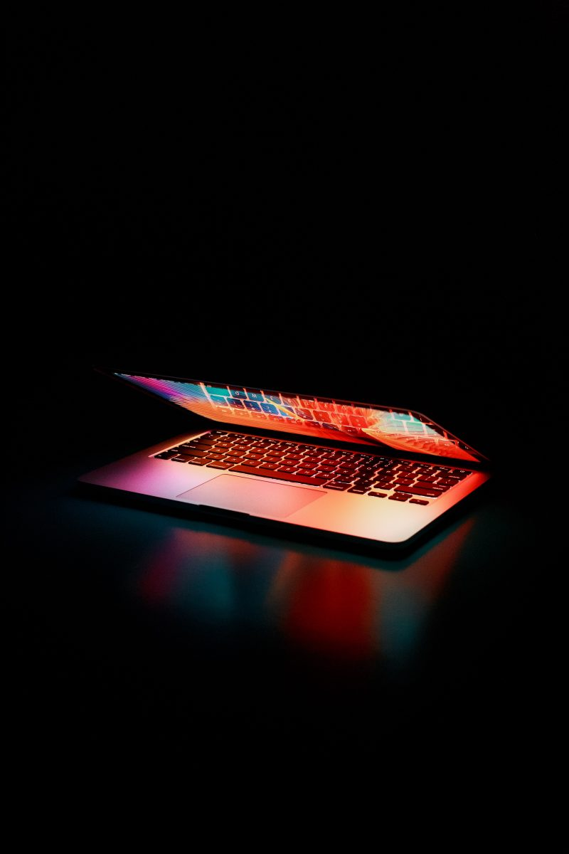 appke macbook