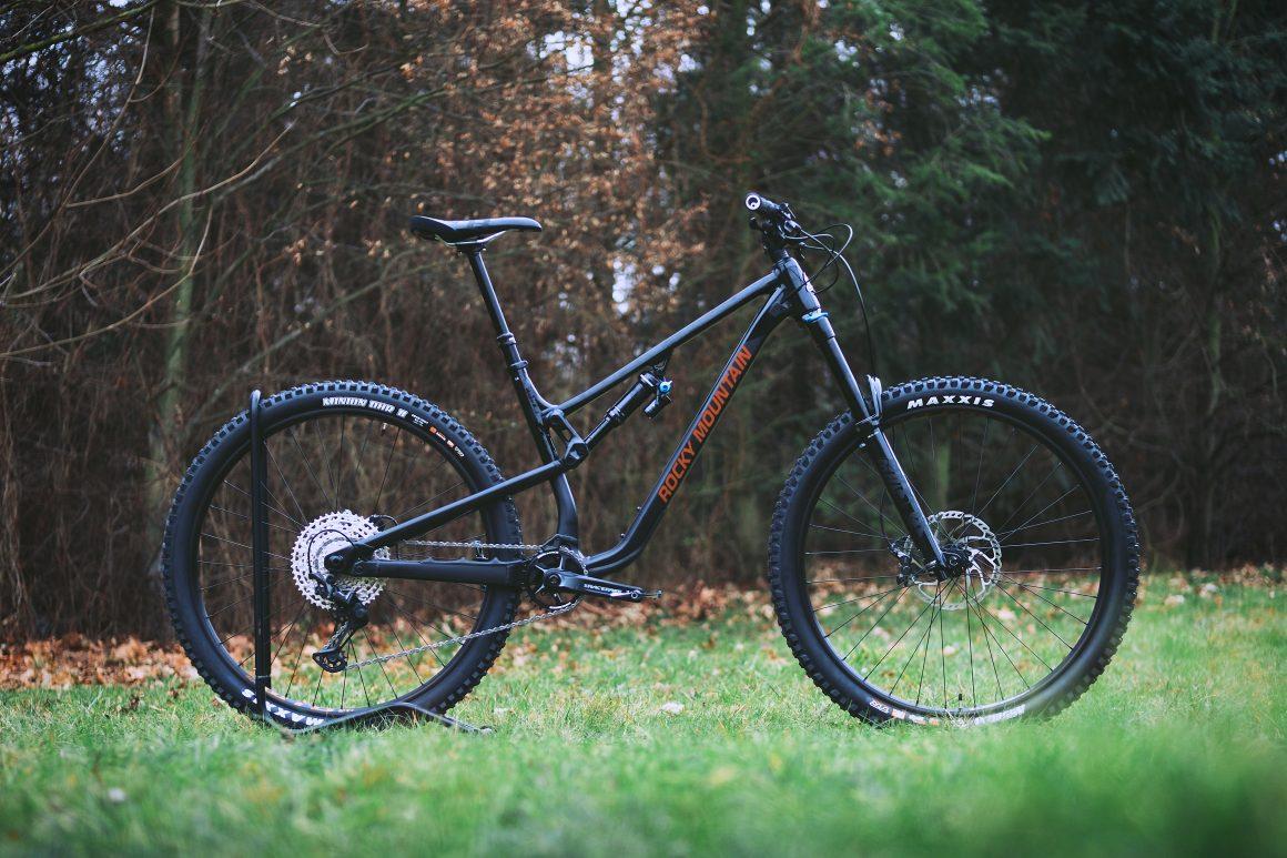 cuál es la mejor bicicleta de montaña calidad precio