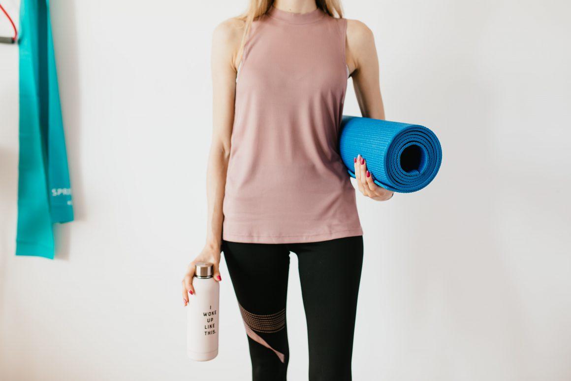 ejercicios para mujeres principiantes