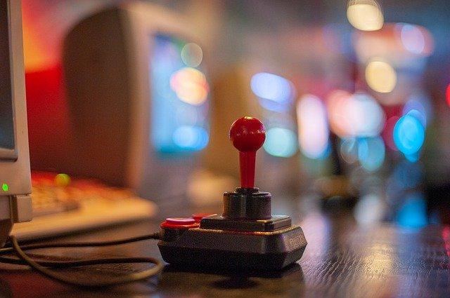 videojuegos y set up gamers