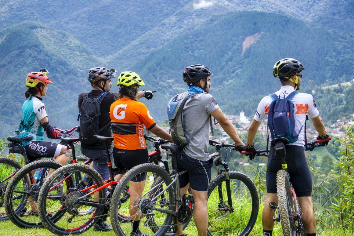 mejores bicis de montaña