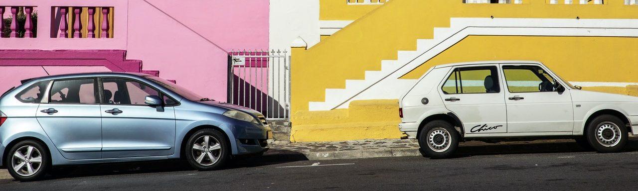 color del coche