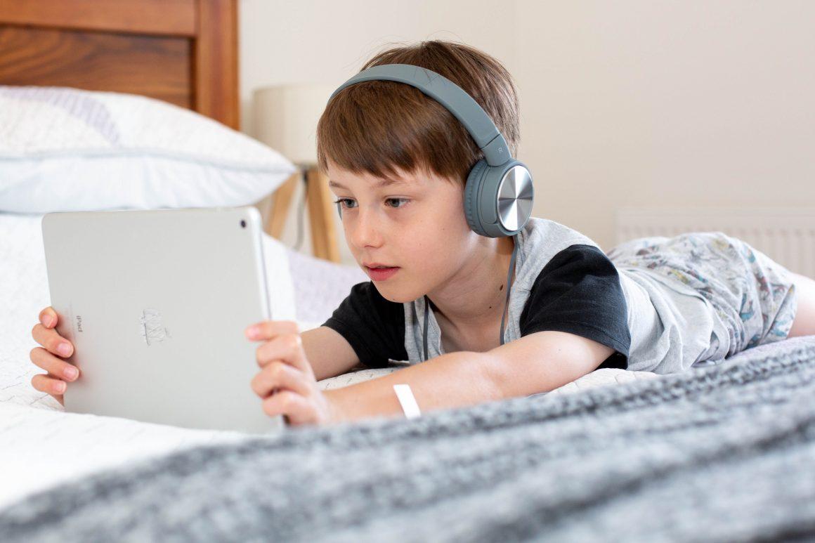 Tecnología para niños mayores de 10 años