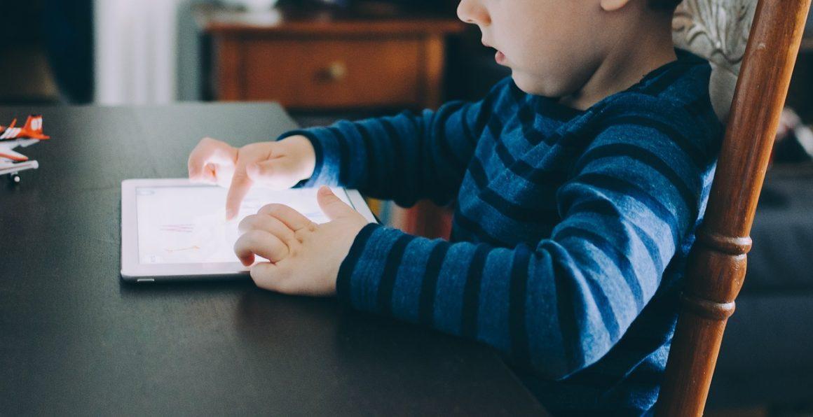 gadgets tecnologicos para niños