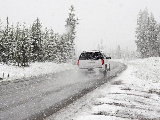 cuidar tu coche en invierno