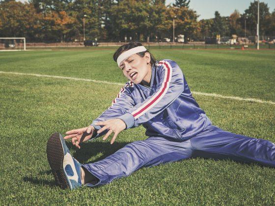 rutina de ejercicio despues de verano